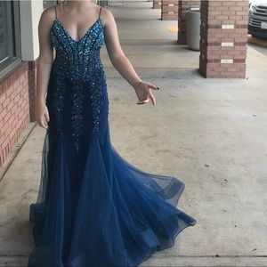 jovani size 2 dress